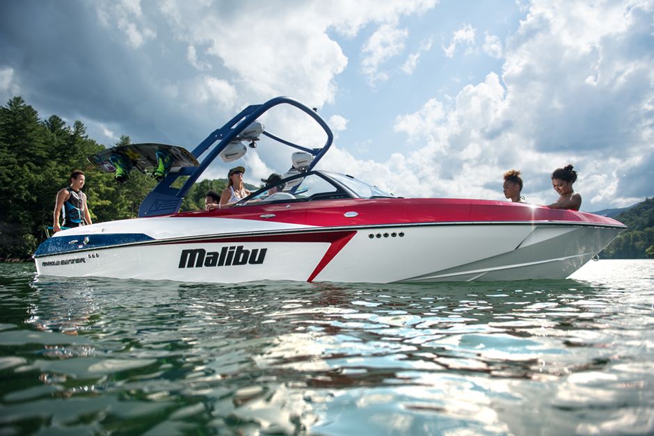 malibu boat coloring pages - photo#13
